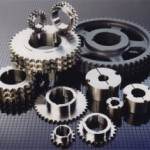 Sprockets taperbore